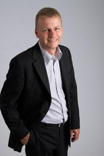 Claus Menke - Gründer und Inhaber der Online Marketing Agentur trumondo