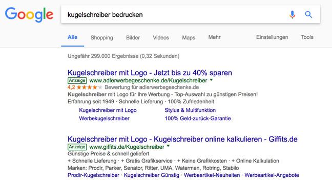 Google AdWords Agentur Lüneburg, Buchholz, Celle