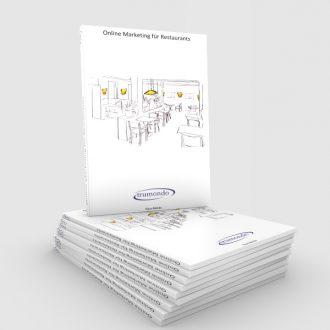 Online marketing für Restaurants eBook
