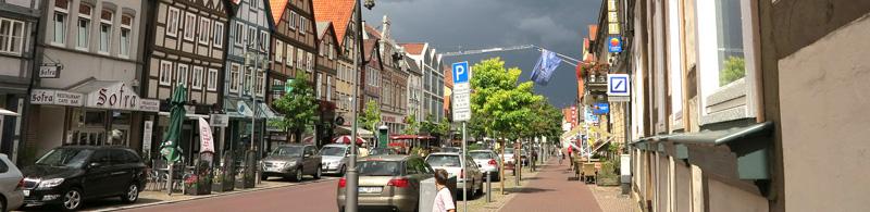 Kunden gewinnen in Lüneburg